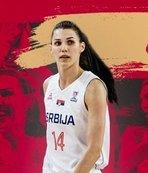 Dragana Stankovic Galatasaray'da!
