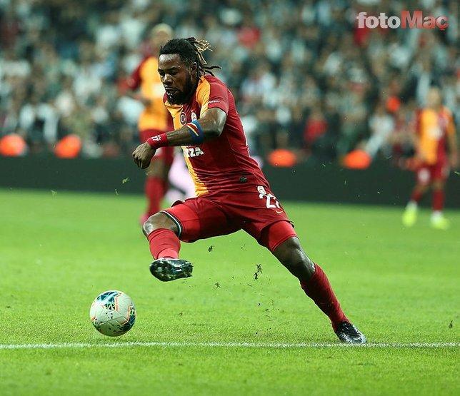Galatasaray'a Mert Çetin müjdesi! Haberi böyle duyurdu
