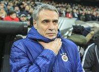 Fenerbahçe'de Ersun Yanal krizi! Derbi maçında...