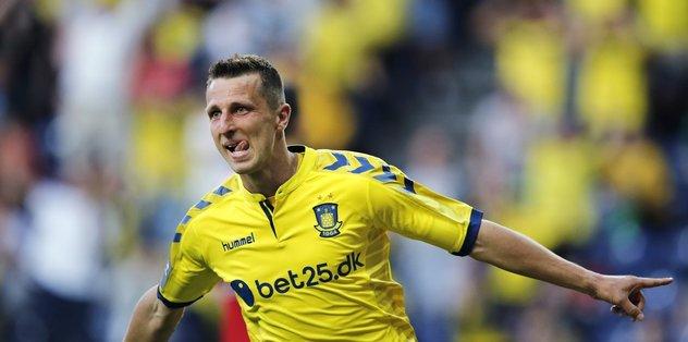 Beşiktaş'ın istediği Kamil Wilczek'in maliyeti belli oldu