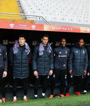 Beşiktaş, 4 oyuncuyla imzaladı!