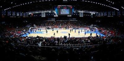 Anadolu Efes'ten Abdi İpekçi Spor Salonu açıklaması