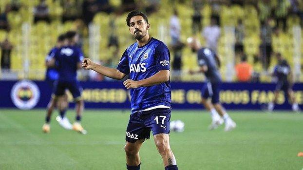 Trabzonspor derbisi öncesi İrfan Can Kahveci gelişmesi!