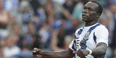 Aboubakar imzayı attı: 50 milyon €!