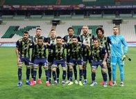 Fenerbahçe'de flaş ayrılık! Yönetime bildirdi