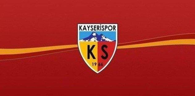 Kayserispor Kravets'i gözden çıkardı - spor haberleri -