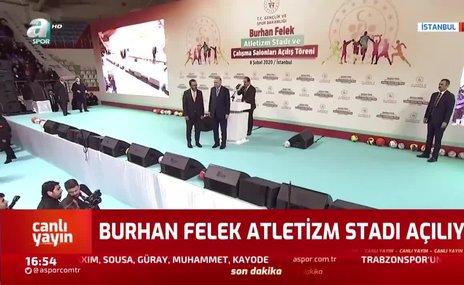Başkan Erdoğan Larkin'e milli takım forması hediye etti