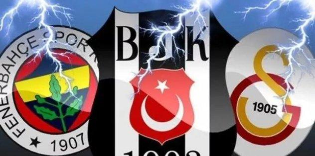 Beşiktaş'tan Fenerbahçe ve Galatasaray'a gönderme - Futbol -