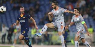 """mehmet topal 21 yuzyilda avrupa ve turkiyede tarihe gecmeye hazirlaniyor 1594713155198 - Eljero Elia'dan transfer açıklaması! """"Menajerim bazı İtalyan kulüpleriyle görüşüyor"""""""