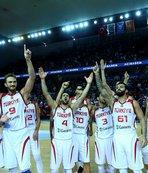 Türkiye'nin İspanya ve Karadağ maçlarının kadrosu belli oldu