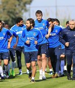 Trabzonspor, Osmanlıspor maçına hazır