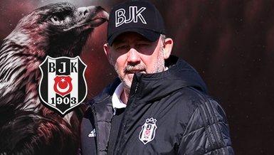 Beşiktaş'ta iki oyuncuyla yollar ayrılıyor! İşte o isimler...