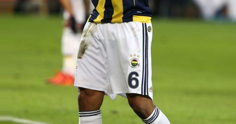 İşte Fenerbahçe'nin yeni 6 numarası!