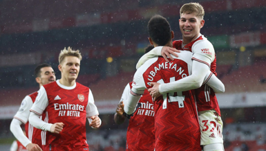 Arsenal Leeds United: 4-2 | MAÇ SONUCU