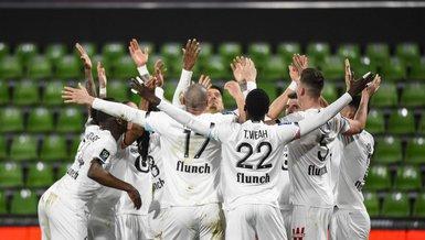 Metz 0-2 Lille | MAÇ SONUCU