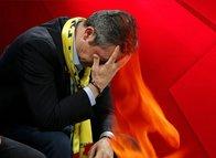 Son dakika: Fenerbahçe'de büyük kriz! Yıldız isim kampa katılmıyor