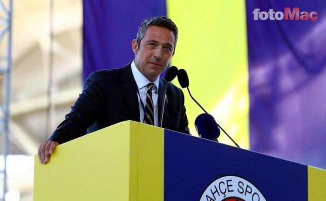 Fenerbahçe'ye Serie A'dan iki yıldız! Bu isimleri daha önce duymadınız!