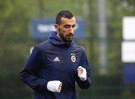 Fenerbahçe'den ayrılan Mehmet Topal'ın yeni adresi belli oldu!