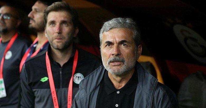 Fenerbahçe taraftarının Aykut Kocaman pişmanlığı!