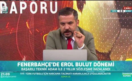 Rus golcü Fenerbahçe yolunda!