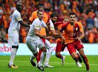 Fotomaç'ın usta yazarları G.Saray  maçını yazdı