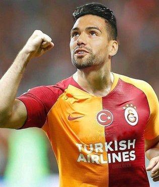 Radamel Falcao haberleri çıktı Google yıkıldı! Son dakika Galatasaray transfer haberleri