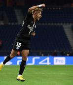 QNB'nin Uluslararası Marka Elçisi Neymar oldu