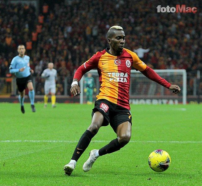 Süper Lig'i sallamışlardı... Müthiş ikili Galatasaray'da buluşuyor!