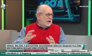 Güven Taner: Fenerbahçe ilk devredeki gazıyla motor yaktı
