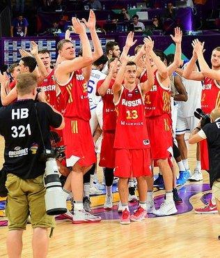 Dünya Kupası Avrupa Elemeleri 5.hafta tamamlandı