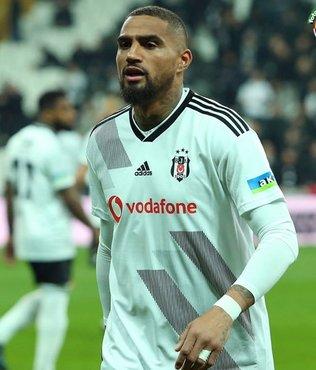 Duyurdular! Beşiktaş Boateng'i gönderiyor