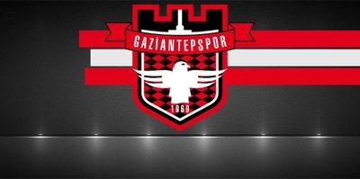 Gaziantepspor'dan açıklama geldi