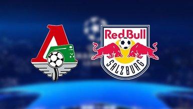 Lokomotiv Moskova - Salzburg maçı ne zaman? Saat kaçta? Hangi kanalda? Şifresiz yayın var mı?