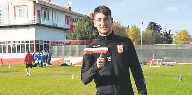 Anıl resmen Trabzonspor'da - Futbol -