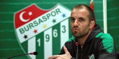 """Mustafa Er: """"Puansız ayrıldığımız için üzgünüz"""""""
