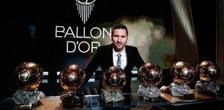 ballon dor corona virusu nedeniyle sahibini bulamayacak 1595262995655 - Deportivo-Fuenlabrada maçı corona virüsü nedeniyle ertelendi!