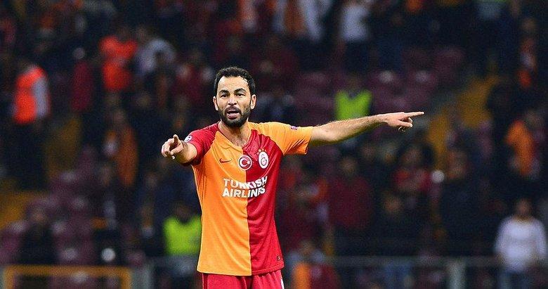 Selçuk İnan fitili ateşledi! Galatasaraylı futbolcular...