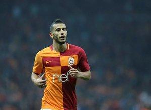 Belhanda Galatasaray'daki geleceği için kararını verdi
