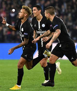 Paris Saint-Germain 4 ismi açıkladı! Forma giyemeyecekler...