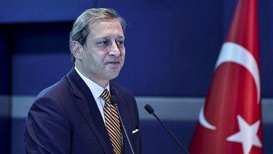 """Son dakika spor haberi: Galatasaray Başkanı Burak Elmas'ın öğretmeninden itiraf! """"Ödev verdiğimde..."""" (GS spor haberi)"""