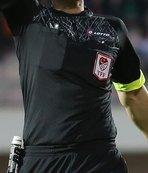 TFF 1. Lig'de hakemler belli oldu!
