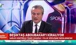 Beşiktaş Aboubakar'ı kiralıyor