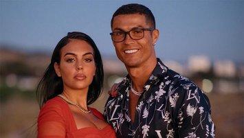 Ronaldo'dan saha dışında rekor! Aldığı yüzük...
