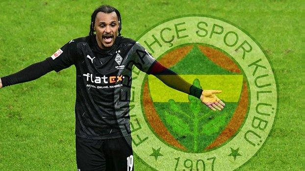 Son dakika transfer haberi: Fenerbahçe'den Lazaro sürprizi! 1.5 milyon euro...