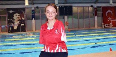 Son dakika: Dünya Paralimpik Yüzme Şampiyonası'nda 3 Türk finalist!
