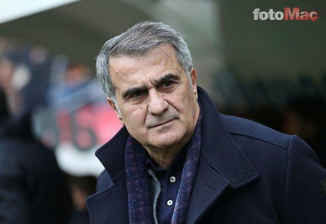 Beşiktaş'a yeni teknik direktör... Sezon sonu geliyor!
