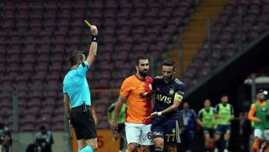 Galatasaray - Fenerbahçe derbisi sonrası UEFA'dan hakem Ali Palabıyık'a görev! Play-off turu...