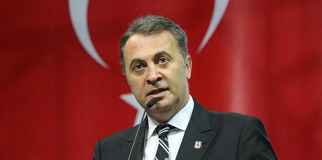 Beşiktaş'ta yeni dönem başlıyor