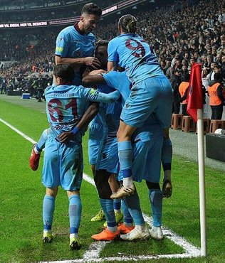 Trabzonspor'da hedef 9. kupa!