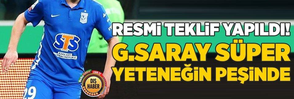 galatasaray onyekurunun yerine onu aliyor resmi teklif yapildi 1596968475494 - Fenerbahçe ve Galatasaray'ın istediği Kenan Karaman'a Lucescu talip oldu!
